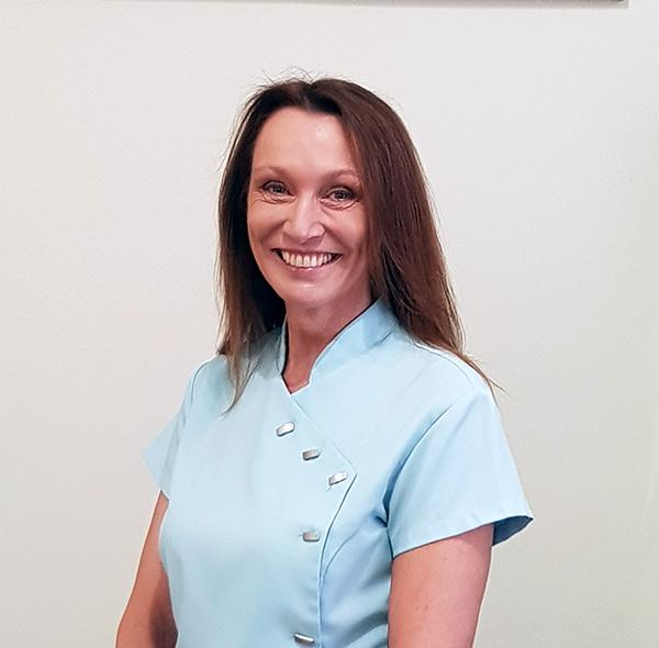 Sarah Hodgson – Denplan Accredited Dentist